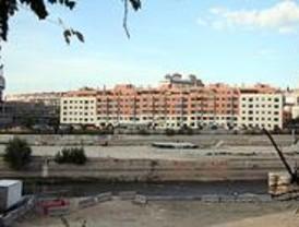 Urbanismo quiere cambiar la imagen residencial del Manzanares