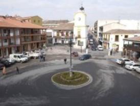 Alcaldesa y ediles liberados de Ciempozuelos se bajan el sueldo un 3% para 2012