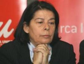 IU y UGT reclaman a Aguirre un