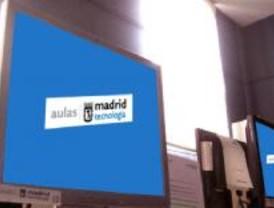 Las aulas de Madrid Tecnología no cierran por vacaciones