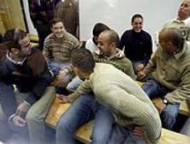 Diez condenados del 11-M se declaran en huelga de hambre