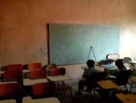 Madrid ayuda con 75.000 euros a los niños de República Dominicana