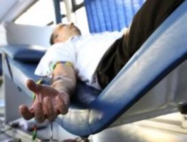 Más de 17.000 madrileños donan sangre este verano