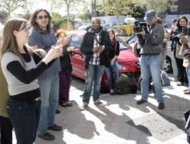 Alegría en Pueblo Nuevo tras la suspensión de un desahucio