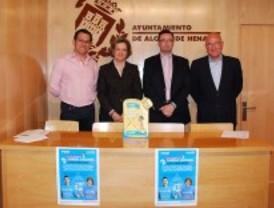 Alcalá alberga una carrera solidaria por el agua en Níger