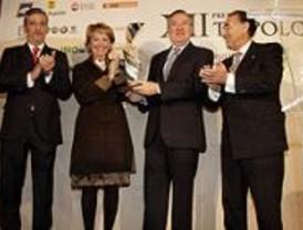 Mapfre y Generali abarcan los premios Tiepoli