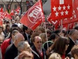 Los sindicatos exigen medidas eficaces de inmediato ante el paro