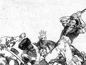 Goya y Tàpies salen a recorrer la Comunidad