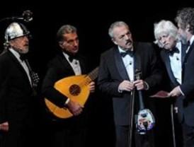 Lo último de Les Luthiers llega a Madrid