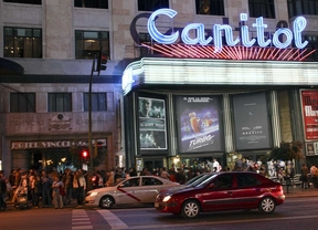 Las entradas de Cinesa y Yelmo Cineplex costarán 3,5 euros durante tres días