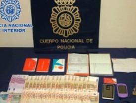 Detenidos por falsificar contratos del IVIMA