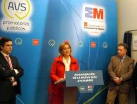 Madrid inició en 2008 más de 23.000 viviendas protegidas