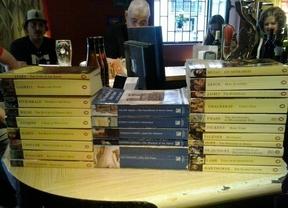 J&J Books and Coffee Shop: Lecturas en versión original