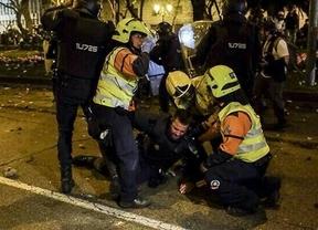 El auxilio a la Policía Municipal y un error de comunicación, causas del caos el 22M, según los agentes