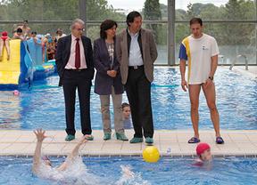Las Rozas celebra el Día Mundial del Agua