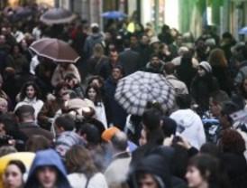 Madrid registra un aumento de población de 22.830 personas