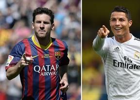 Cristiano, Messi y Neuer, candidatos finales al FIFA Balón de Oro