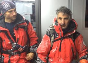 Fallece uno de los dos montañeros que han pasado la noche perdidos en Peñalara