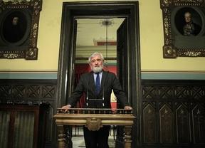 Darío Villanueva, elegido director de la RAE