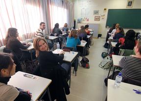 Oposiciones de Educación: 30.103 aspirantes para 660 plazas