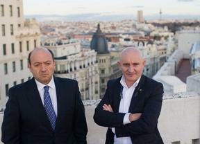 Toño Pérez: