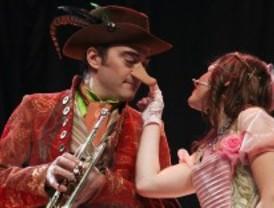 El Teatro Marquina trae a Cyrano de Bergerac