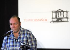 Natalio Grueso abandonará en julio la dirección municipal de Artes Escénicas