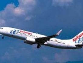 Empleados de limpieza de Air Europa protestarán por el despido de dos trabajadores