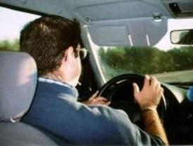 227 conductores imputados en un mes por ponerse al volante sin carné de conducir