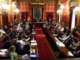 Diecisiete concejales estrenan cargo este sábado en el Ayuntamiento de Madrid