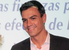 Pedro Sánchez presenta un código ético para imponer la honradez en el PSOE