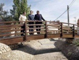 34 millones de euros para los municipios del suroeste de la región