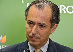Ossorio confirma que habrá bajada de impuestos en 2014
