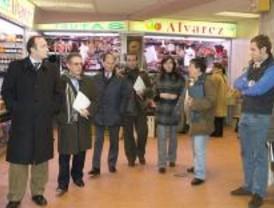 El PRISMA mejorará la zona de la Estación de Pozuelo de Alarcón