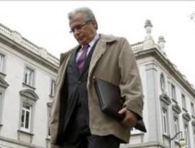 El juez Garzón vuelve este lunes al Supremo para explicar las escuchas a los cabecillas del caso Gürtel