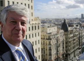 Arturo Fernández, a favor de aumentar la edad de jubilación