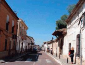 Meco reestrena Plaza de España