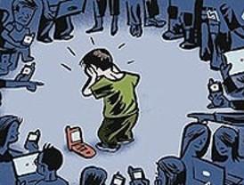 Ciberguardian vigila la red ante el acoso y los rumores