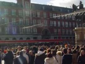 Madrid es la segunda ciudad europea más poblada