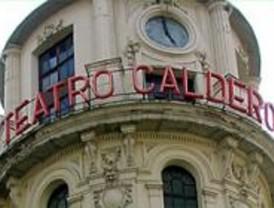 El Teatro Calderón pasará a llamarse Calderón Häagen-Dasz