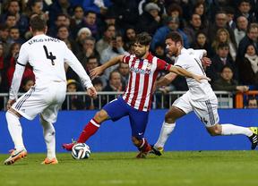 Todo preparado para el derbi por excelenchttp://cms.madridiario.es/imagenes/retina/save_24.pngia: las apuestas se disparan ante el Atleti-Real Madrid