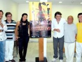 El espectáculo 'ConVivencias' es una mezcla de flamenco, jazz y música clásica