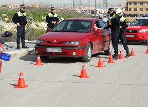 La Policía realizará controles de droga con los habituales de alcoholemia