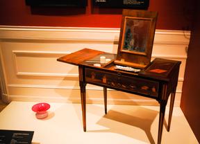 El Museo Cerralbo recrea el universo del aseo personal del XIX
