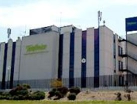 La 'enfermedad de la oficina' llega a la nueva sede de Telefónica en Madrid