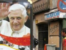 Madrid acogerá la Jornada Mundial de la Juventud en 2011