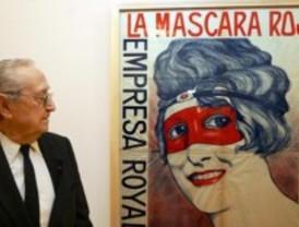 Fallece el cineasta César Fernández-Ardavín