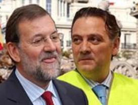 Alfredo Prada será el número 2 en la lista de Rajoy