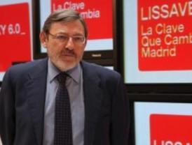 Lissavetzky encabezará una lista de apoyo a Rubalcaba