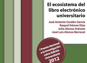 El ecosistema del libro electrónico científico